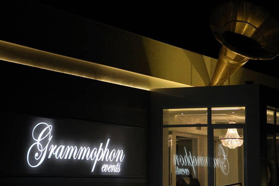 grammophon events